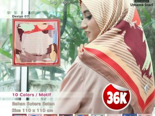 Dress & Hijab Murah – Caring Your Style