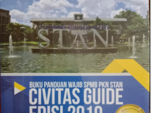 PKN STAN – CIVITAS GUIDE EDISI 2019 BEST SELLER