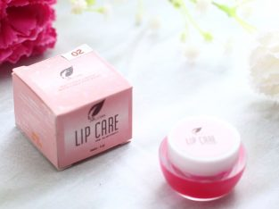 SR12 LIP CARE
