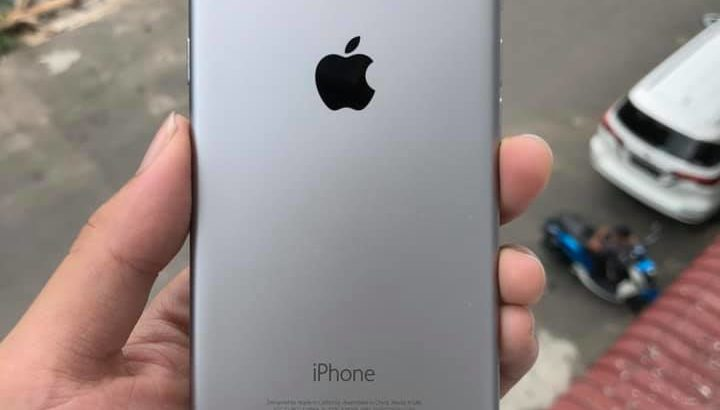 IPHONE SECOND