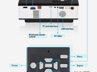 Projector Wireless