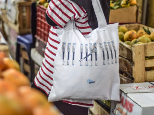 Tote Bag 354 HiTote by Sae Goodwear