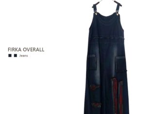 OVERAL GAMIS FIRKA