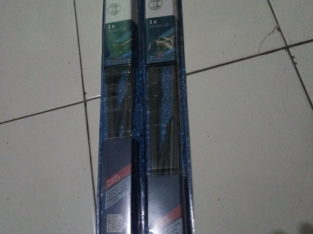 Wiper blade bosch advantage