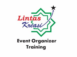 EVENT ORGANIZER TRAINING