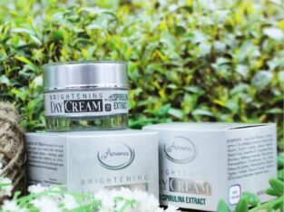 AMONA DAY CREAM