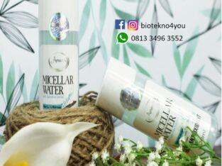 AMONA MICELLAR WATER