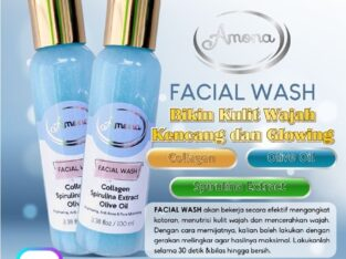 AMONA FACIAL WASH