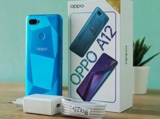Oppo A12 3/32Gn